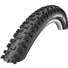 SCHWALBE TOUGH TOM K-GUARD TYRE - WIRE